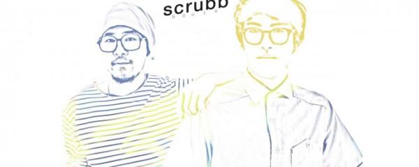 scrubb